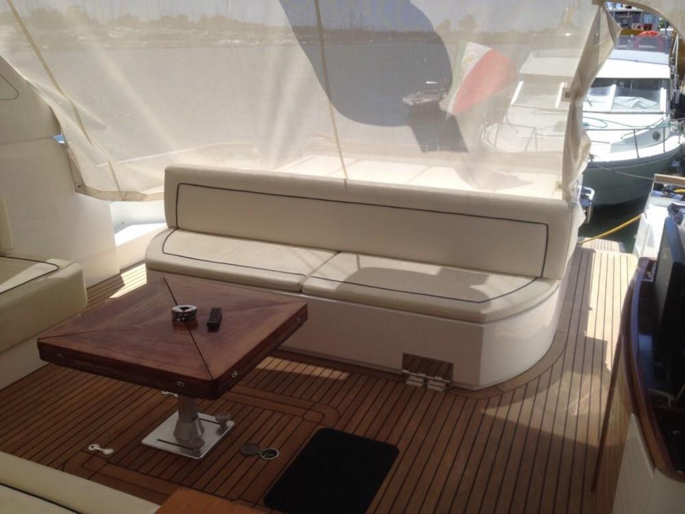 Boat rental Ilver Vista 58 in  on Samboat