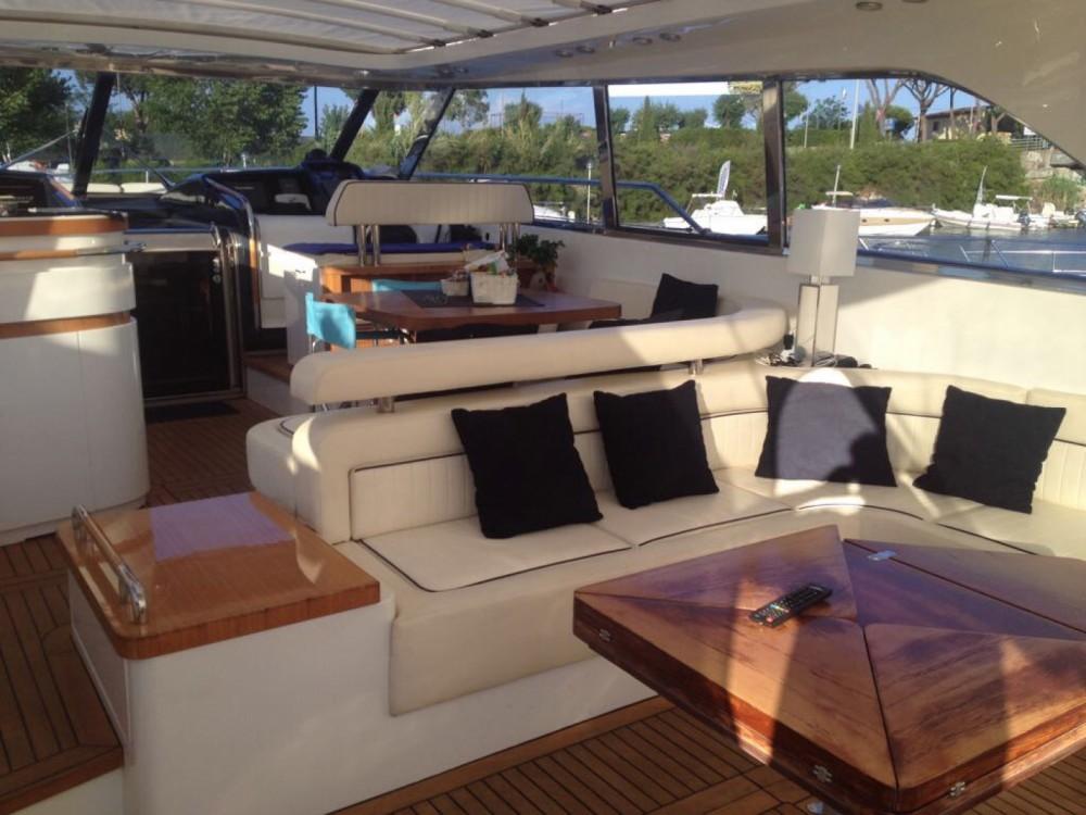 Rental yacht  - Ilver Vista 58 on SamBoat
