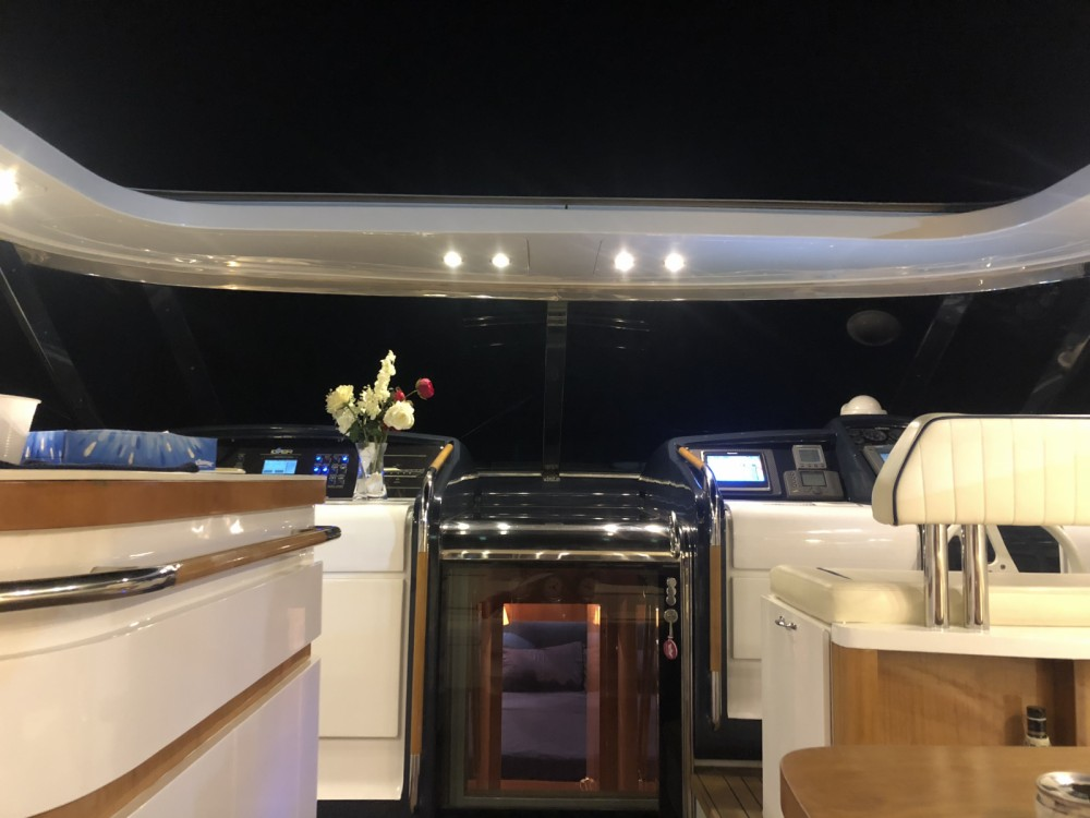 Hire Yacht with or without skipper Ilver