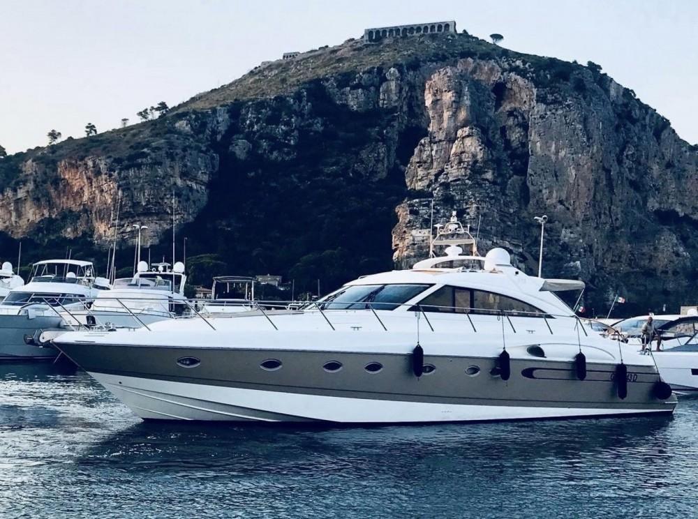 Boat rental Terracina cheap V65