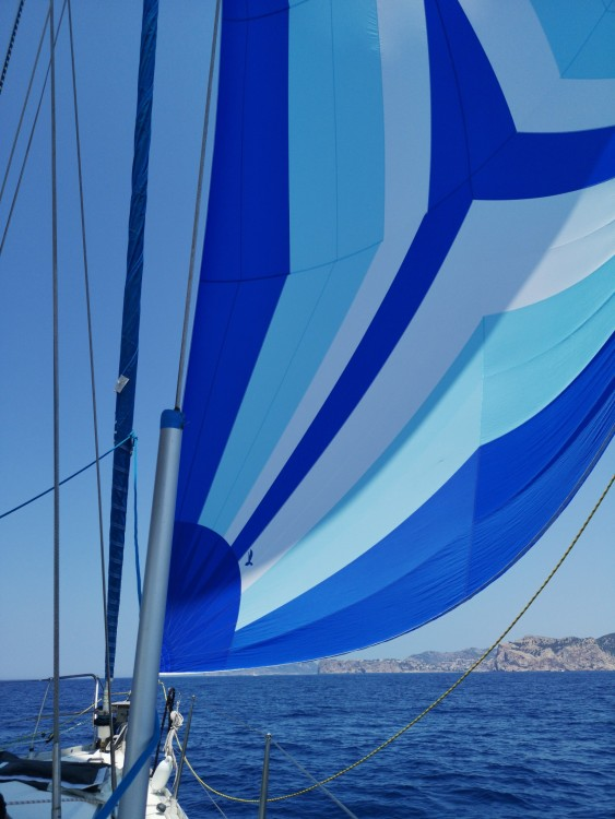 Boat rental Kalafationes cheap oceanis 440