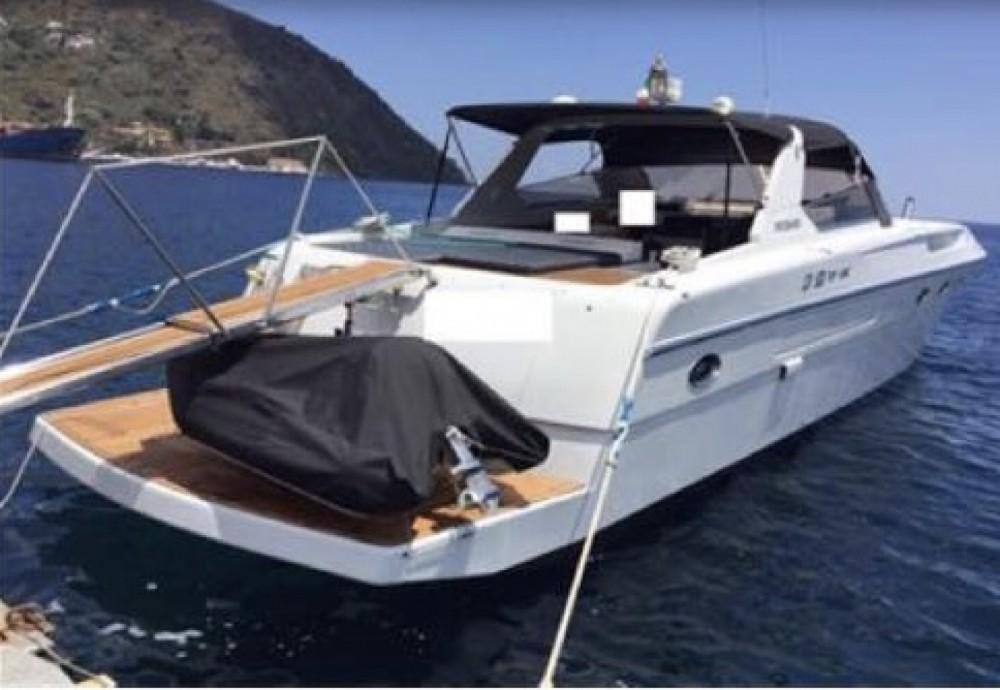 Rental yacht Terracina - Rizzardi 53 Top line  on SamBoat