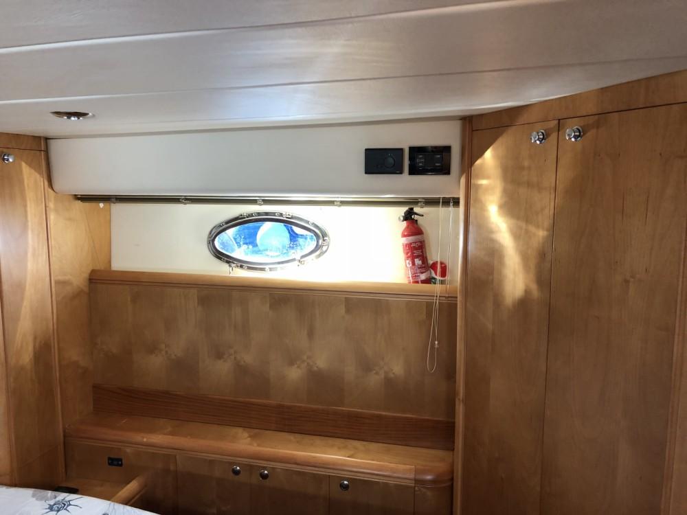 Boat rental Rizzardi 53 Top line  in Terracina on Samboat
