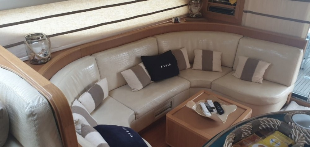 Yacht for rent Nettuno at the best price