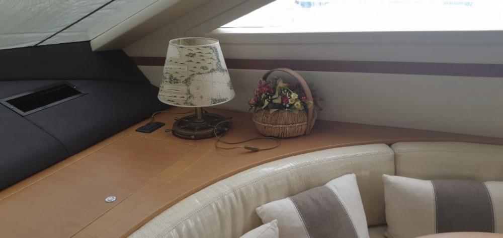 Rental yacht Nettuno - Uniesse Uniesse 58 Fly  on SamBoat