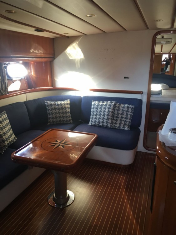 Yacht for rent Terracina at the best price