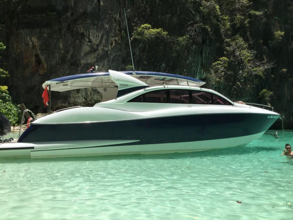 Boat rental OCEAN LOVE 42 Sport in Mueang Phuket on Samboat