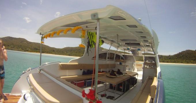 Rental yacht Phuket - OCEAN LOVE 42 Sport on SamBoat