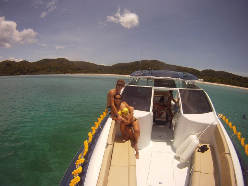 Boat rental Mueang Phuket cheap 42 Sport