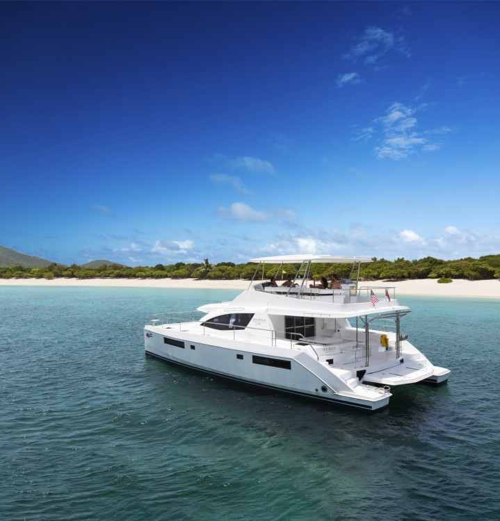 Boat rental Mueang Phuket cheap Leopard 51