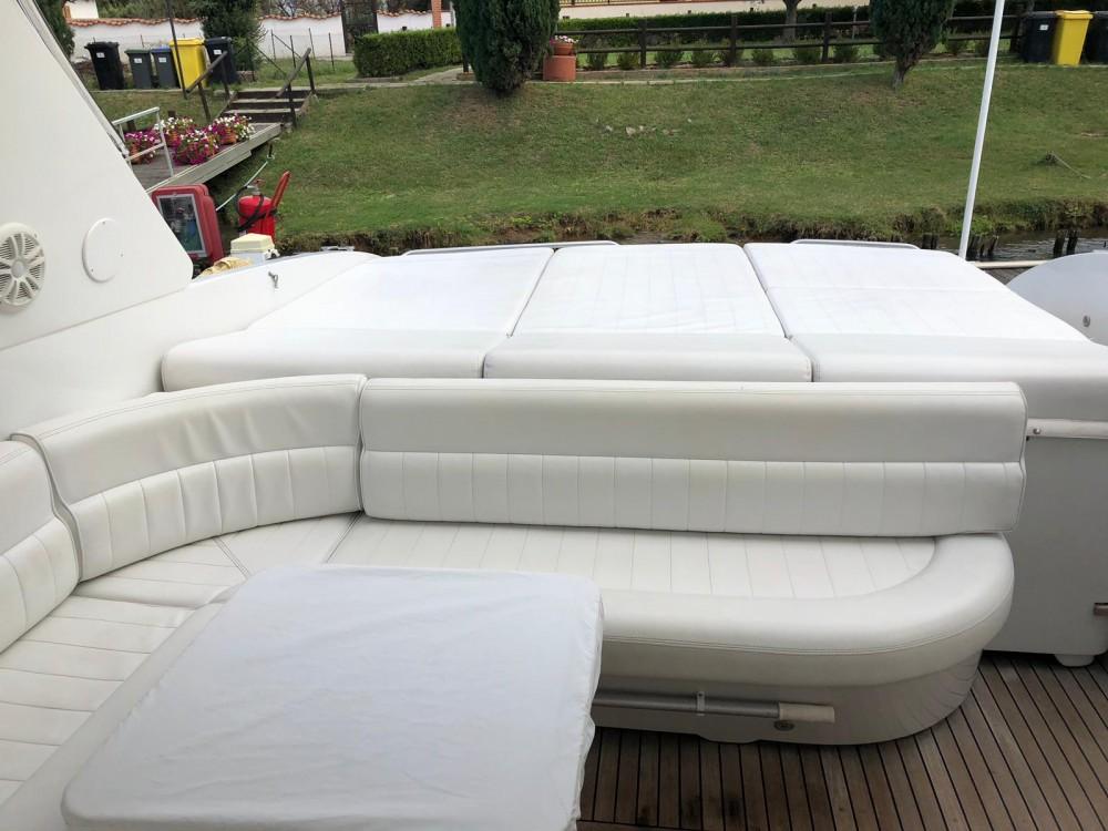 Rental yacht Terracina - Rizzardi Top line 50  on SamBoat