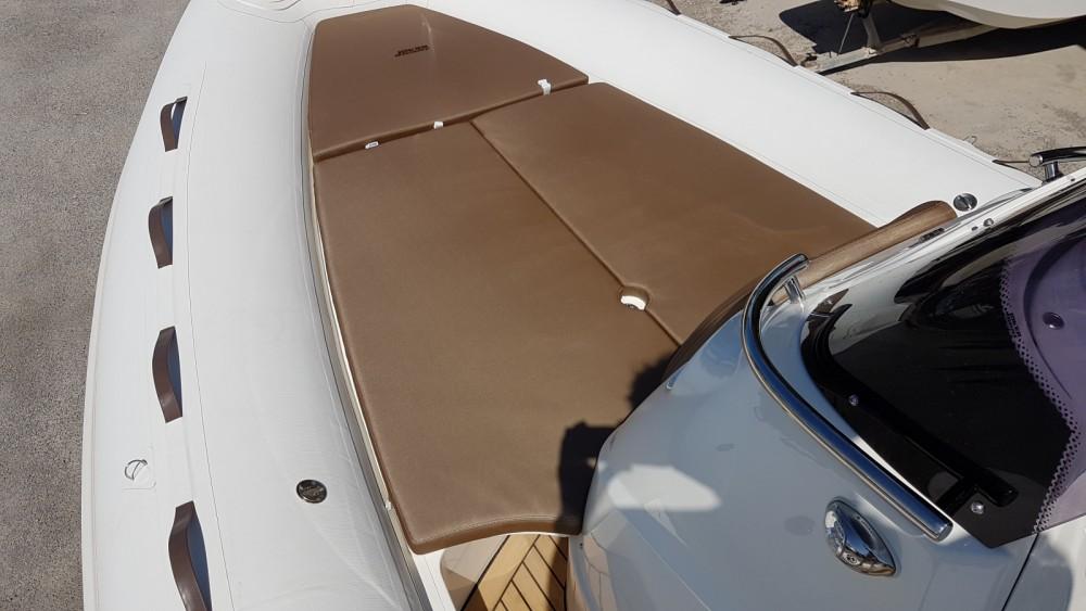 Rent a Joker Boat Clubman 24 Hyères