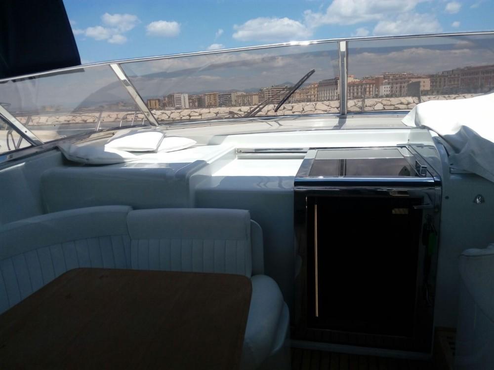Rental yacht Castellammare di Stabia - Rizzardi 53 Top line  on SamBoat