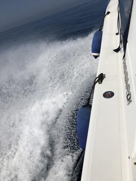 Rental Yacht in Castellammare di Stabia - Rizzardi 53 Top line