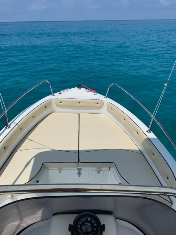 Boat rental Ricadi cheap trimarchi