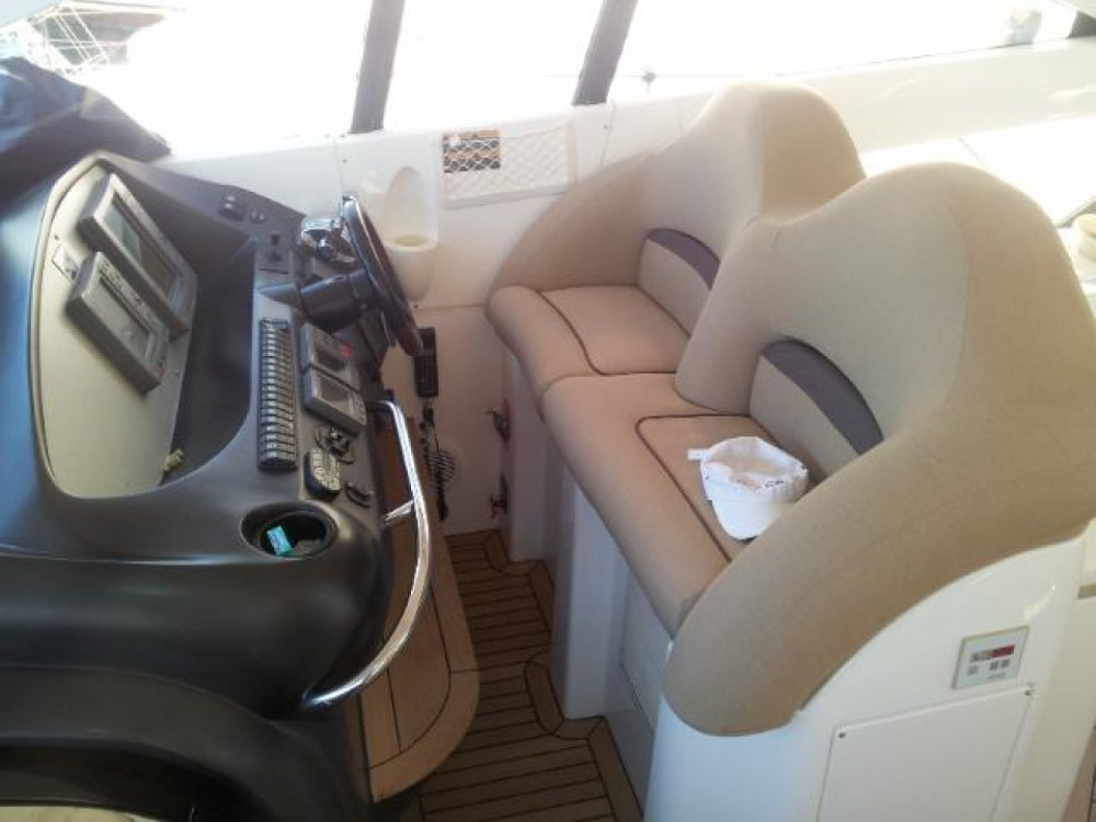 Rental Yacht in Terracina - Sunseeker Predator 68
