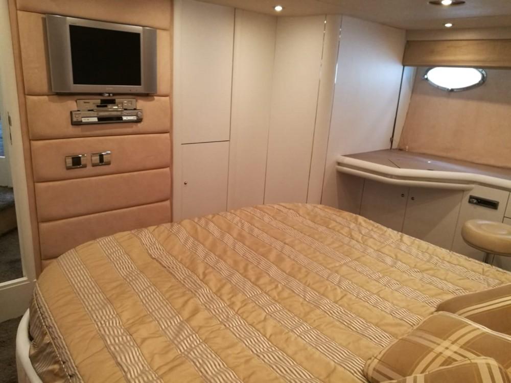 Rental yacht Terracina - Sunseeker Predator 68 on SamBoat