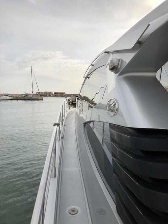 Boat rental Blumartin  58 HT  in Nettuno on Samboat