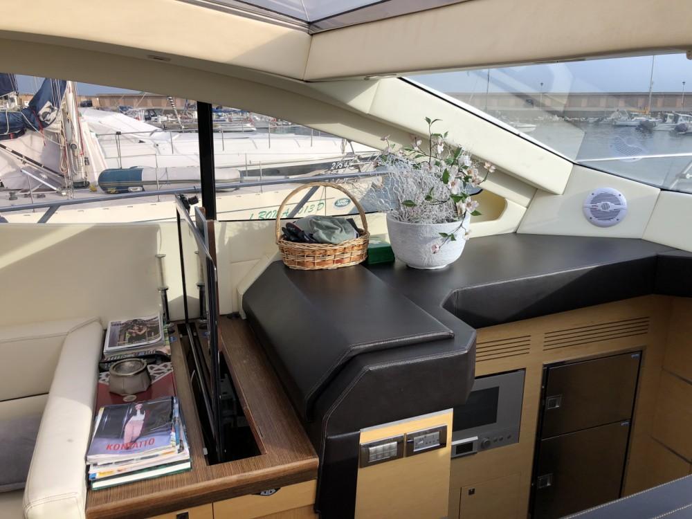 Rental Yacht in Nettuno - Blumartin  58 HT