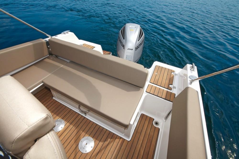 Rent a Atlantic 730 Sun Cruiser Grad Zadar