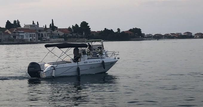 Rental yacht Zadar - Bluline 21 Open on SamBoat