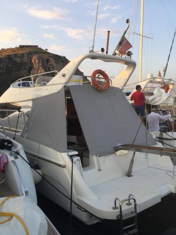 Boat rental Terracina cheap Az 40