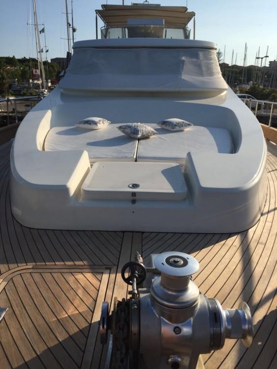 Boat rental Gaeta cheap Technema 70