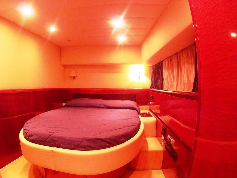 Rental Yacht in Gaeta - Posillipo Technema 70