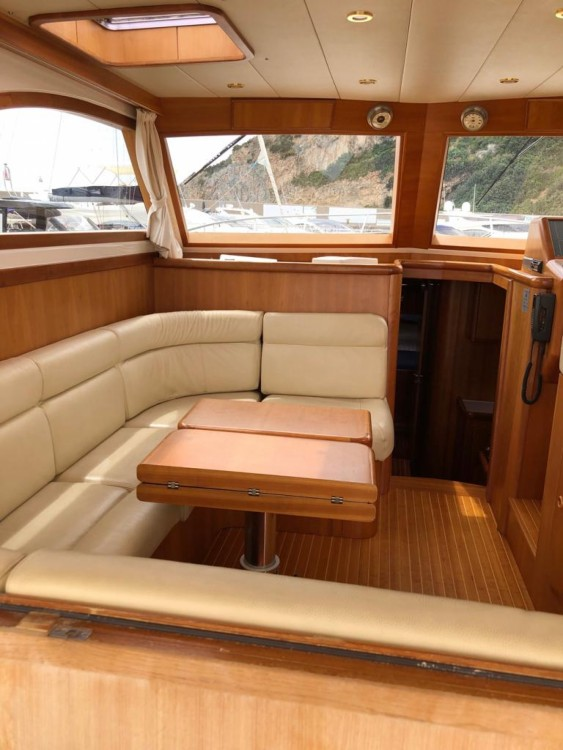 Hire Yacht with or without skipper Cantieri Estensi San Felice Circeo