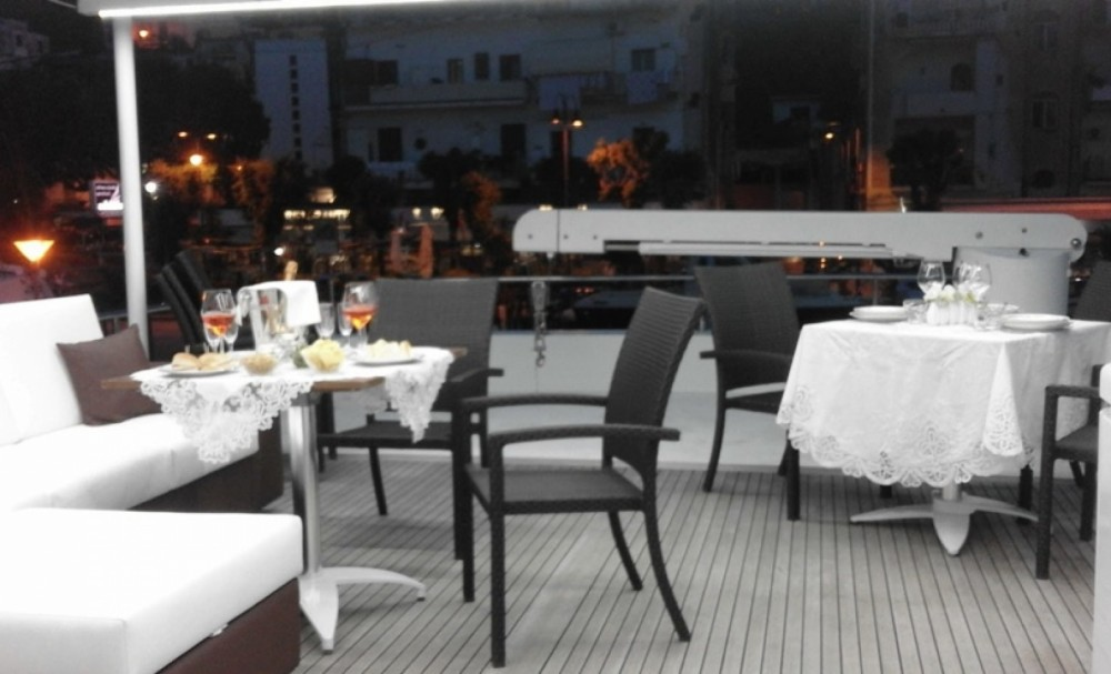 Rental yacht Castellammare di Stabia - Benetti sail division Benetti sail division 83  on SamBoat