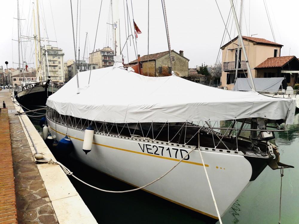 Rental Sailboat in Chioggia - Manu Yachting Malu 445