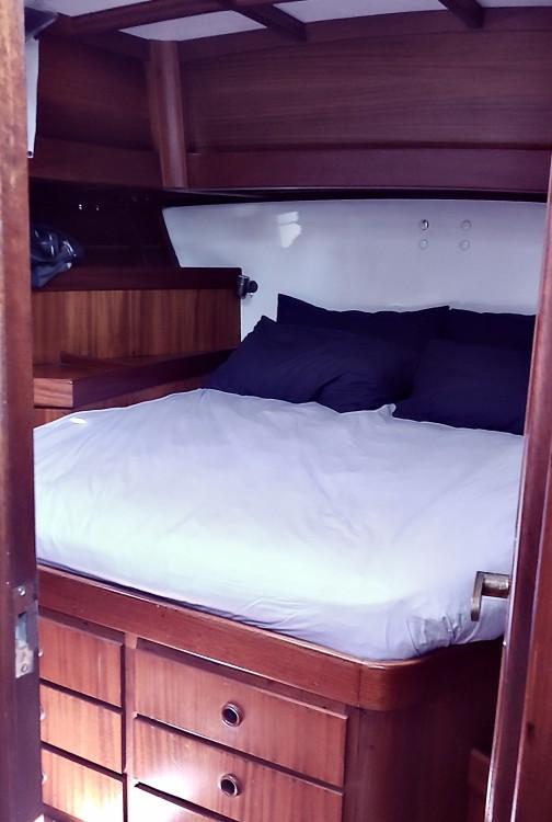 Rental yacht Chioggia - Manu Yachting Malu 445 on SamBoat