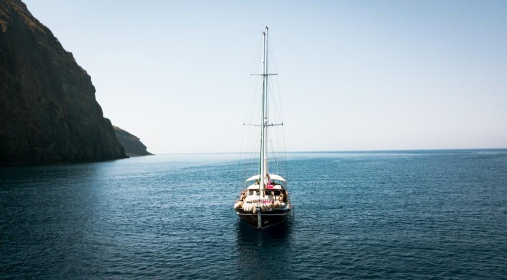 Rental yacht Palermo - altri . on SamBoat