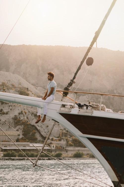 Boat rental altri . in Palermo on Samboat