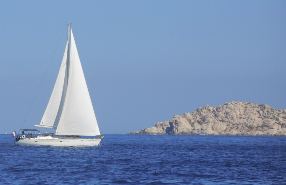 Hire Sailboat with or without skipper Jeanneau Cannigione