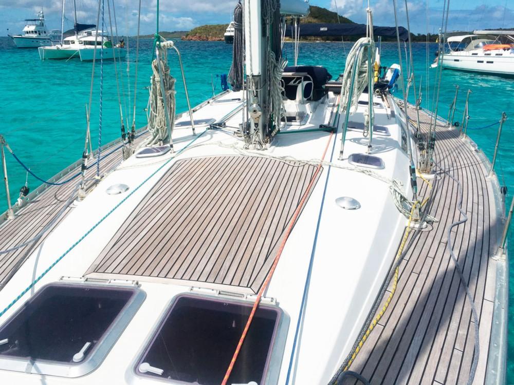 Boat rental Cannigione cheap Sun Odyssey 52.2