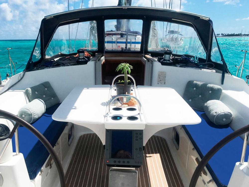 Rental Sailboat in Cannigione - Jeanneau Sun Odyssey 52.2