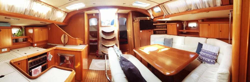 Rental yacht Cannigione - Jeanneau Sun Odyssey 52.2 on SamBoat