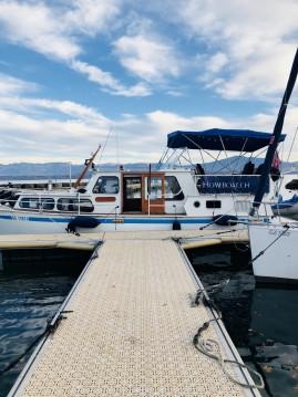 Boat rental Pedro Pedro 950 in Genève on Samboat