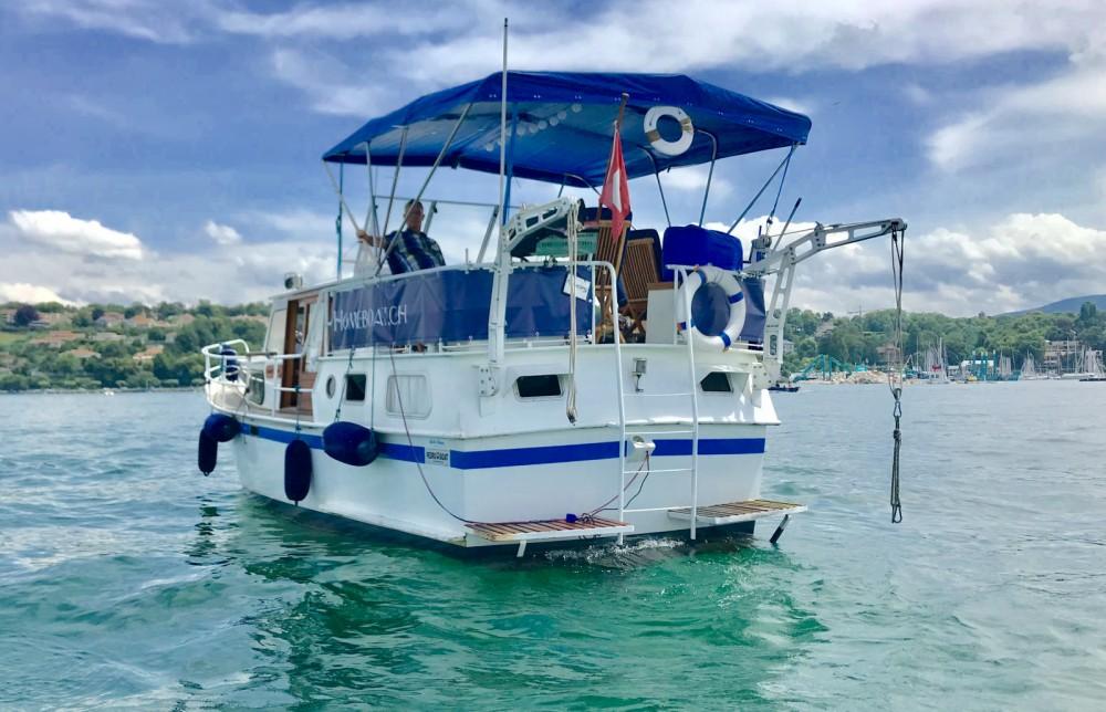 Rental yacht Genève - Pedro Pedro 950 on SamBoat