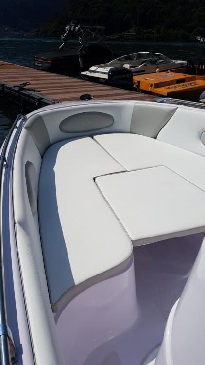 Rental Motor boat Tullio-Abbate with a permit