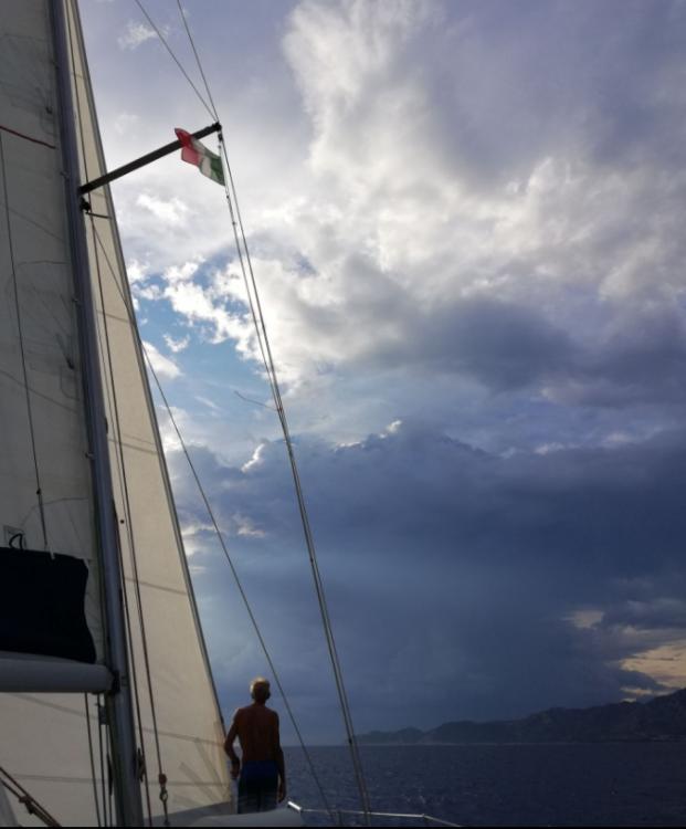 Rent a Jeanneau Sun Odyssey 37 Marseille