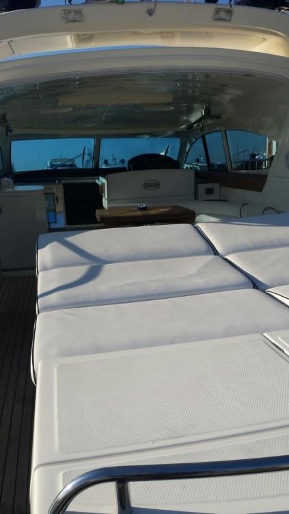 Rental Yacht in Gaeta - Conam Conam 58 ht