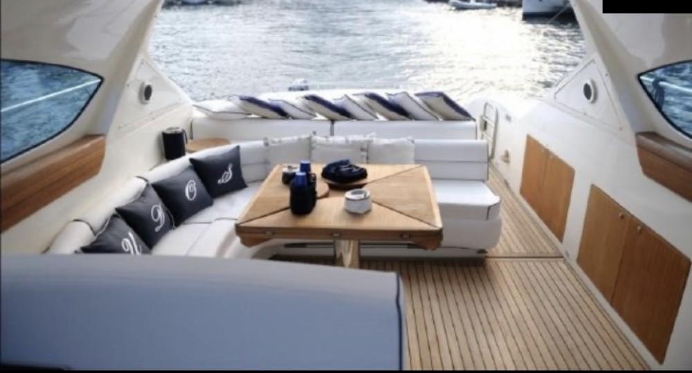 Boat rental Conam Conam 58 ht  in Gaeta on Samboat