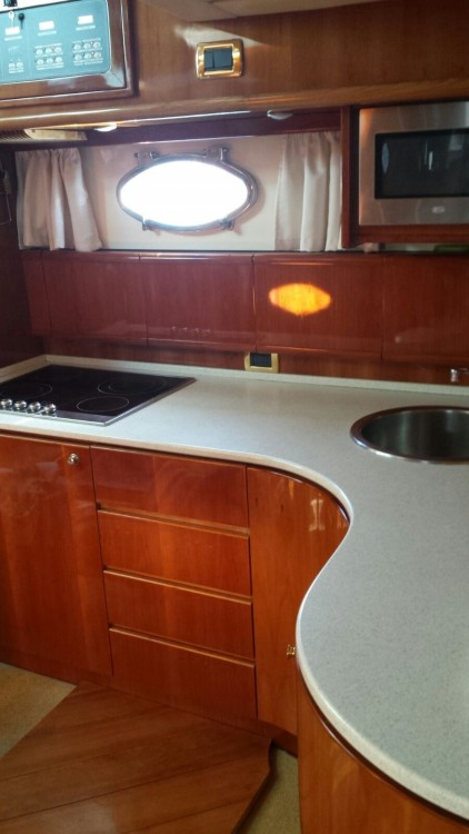 Rental yacht Gaeta - Conam Conam 58 ht  on SamBoat