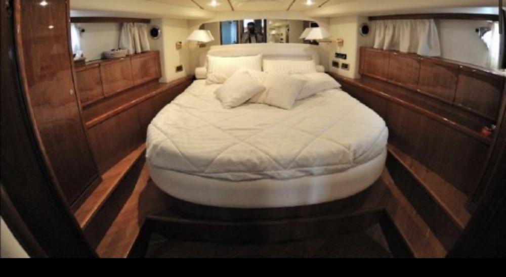 Boat rental Gaeta cheap Conam 58 ht