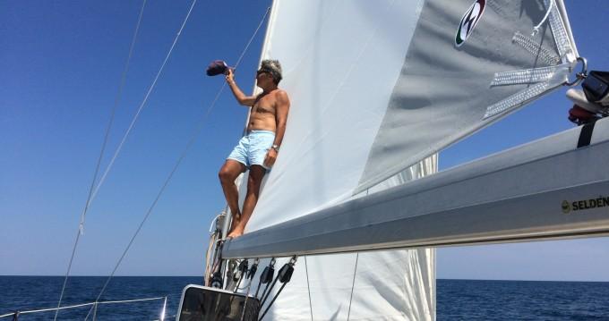 Rental yacht Bari - Bavaria Bavaria 34 on SamBoat