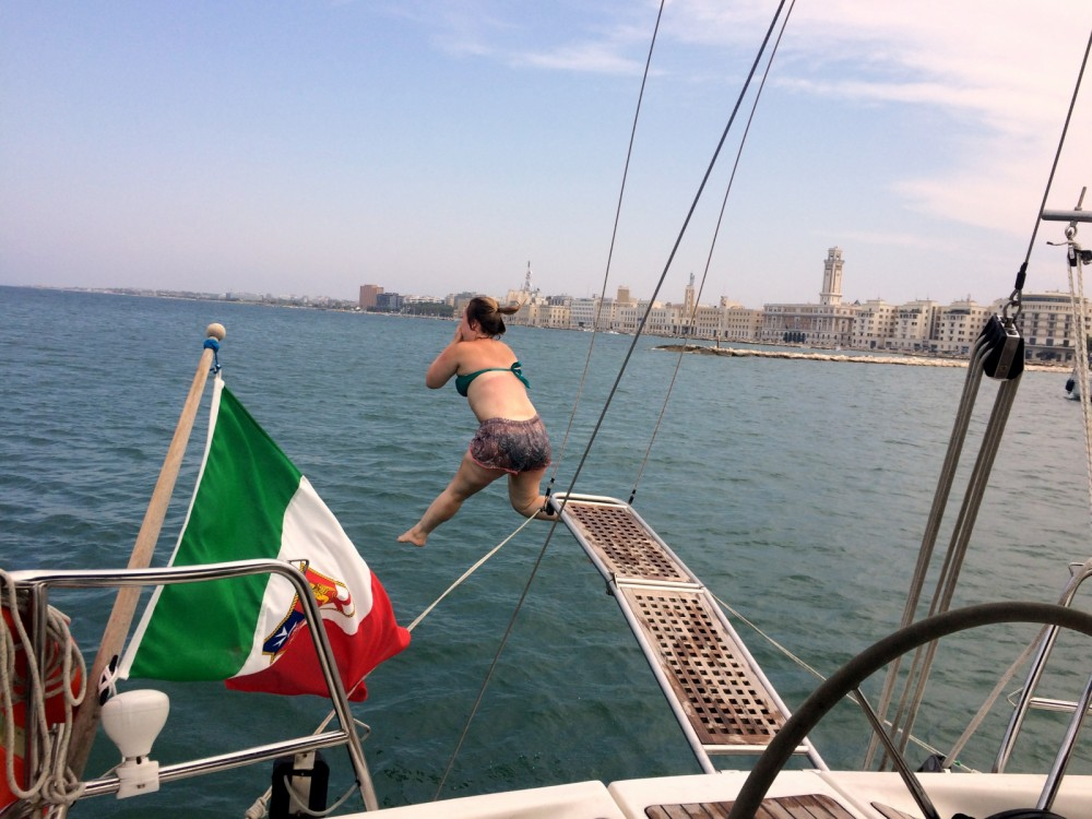 Hire Sailboat with or without skipper Bavaria Bari