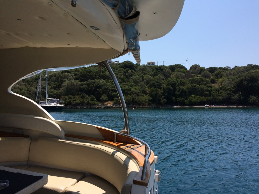 Boat rental ecomarine  2003 in Peloponnese, West Greece and Ionian Sea on Samboat