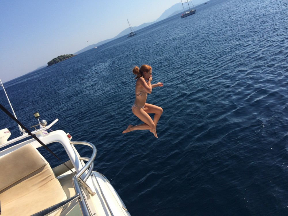 Hire Motor boat with or without skipper ecomarine  Peloponnese, West Greece and Ionian Sea